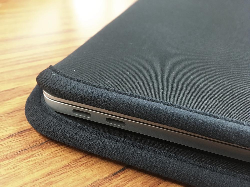 新しいMacBook ProのケースはiPad Pro用がベスト